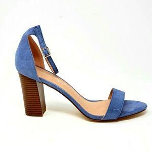 Madden Girl Bella Sandal Wedge Heel